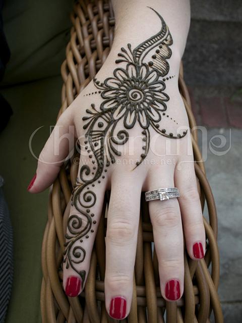 Party Henna u2014 Cleveland Henna - HennaMe Body Art