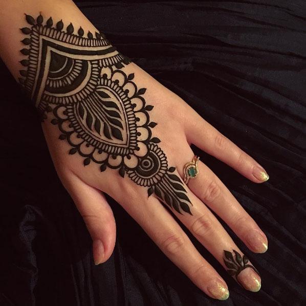 Henna u2014 Henna Amelia
