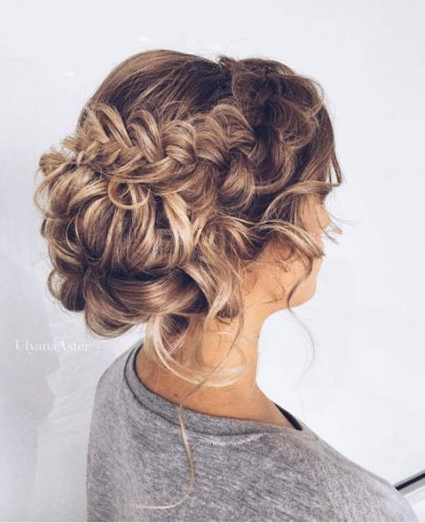 34 Easy Homecoming Hairstyles for 2019-Short,Medium & long