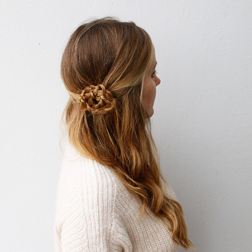 22 Homecoming Hairstyles Fit For A Queen | more.com