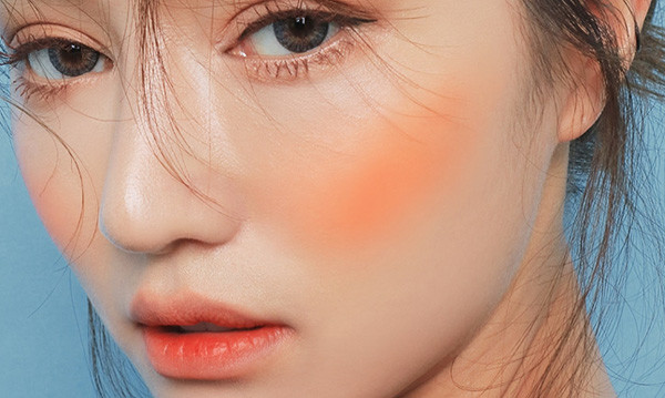 Japanese Makeup - Rue Now