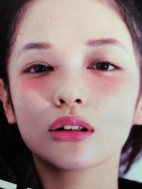K]netizone: [Instiz] Japanese makeup style that is trending   Koyasu