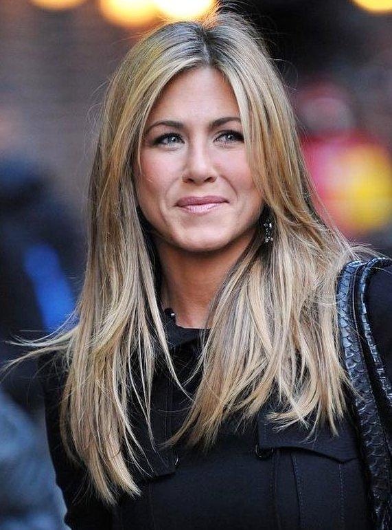 Jennifer Aniston Hairstyles Through the Years