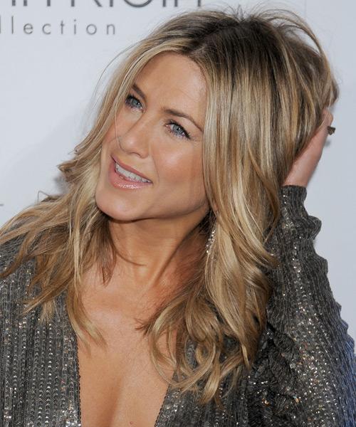 Jennifer Aniston Hairstyles Gallery