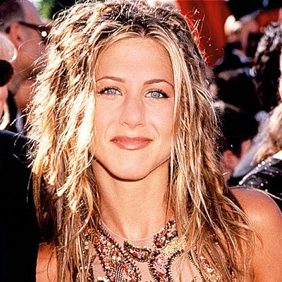 Jennifer Aniston's Changing Looks   InStyle.com