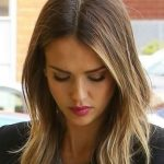 Advantages of Jessica Alba Hair Style for   Modern Dressing