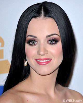 Celebrity Makeup Artist Jake Bailey Dishes on Katy Perry's Makeup