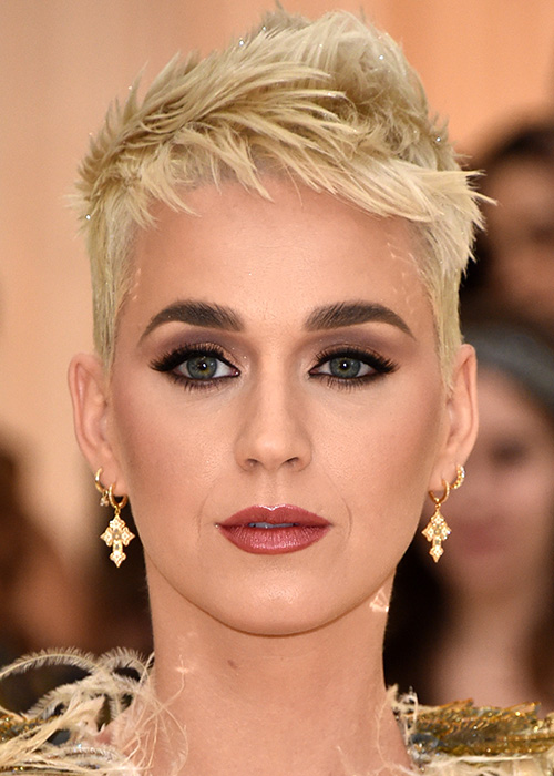 Great Katy Perry Makeup Tips