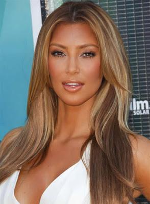 Hairstyle For Celebrity: kim kardashian hairstyles 2011 a