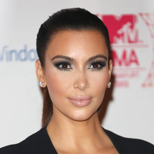 Latest Kim Kardashian's Makeup Look | MyGlamm