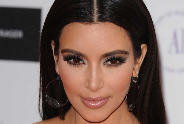 This Pro Tip From Kim Kardashian's MUA Will Change How You Do Your