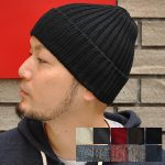 KNIT CAP TO PROVIDE WARMTH AND COMFORT