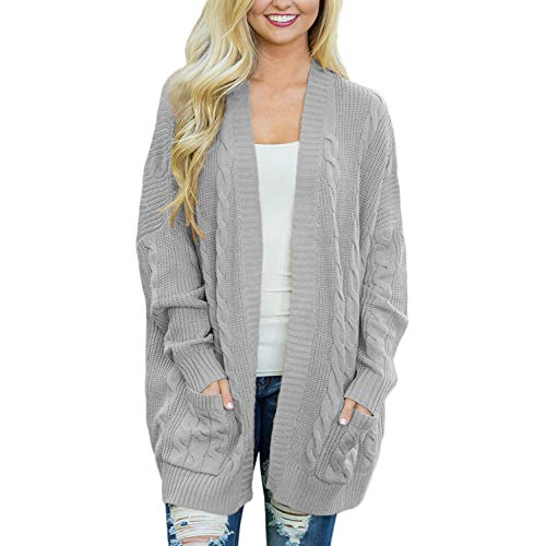 Knit Cardigan: Amazon.com