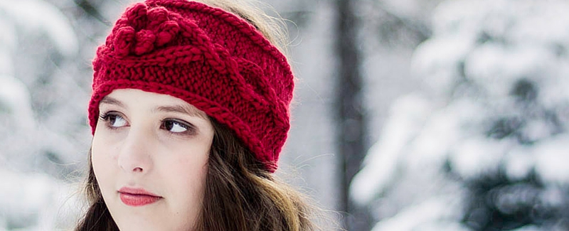 How to Knit a Headband: 13 Free Patterns - Stitch and Unwind