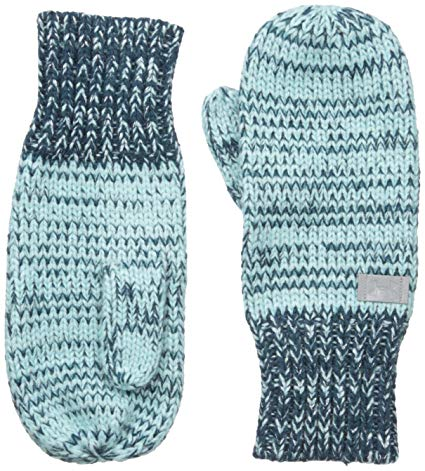 Amazon.com: Under Armour Girls Shimmer Knit Mittens: Sports & Outdoors