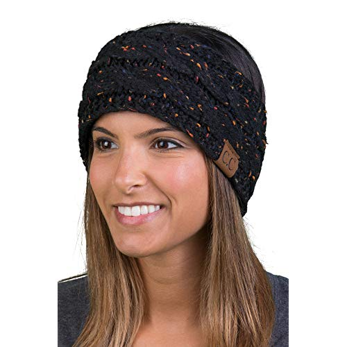 Knitted Headband: Amazon.com