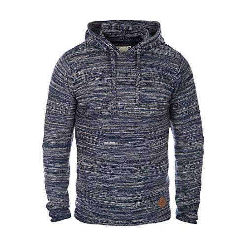Knitted Hoodie: Amazon.co.uk