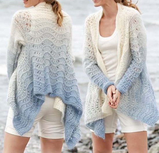 Knitted Jacket Pattern All The Best Ideas You'll Love