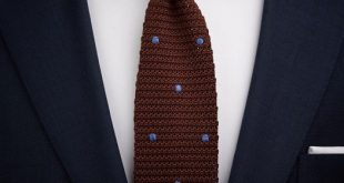 Knitted Ties | Made in Italy | Fast Delivery - John Henric