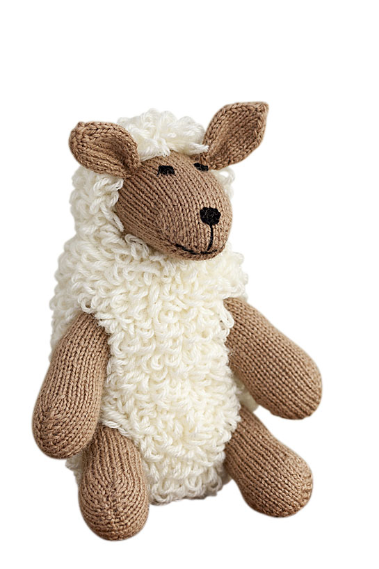 How to stuff knitted toys: our experts' 5 top tips