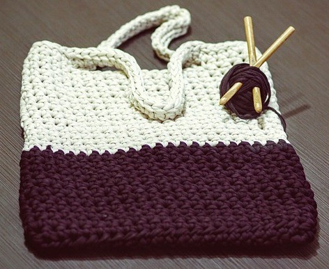 Knitting Bags As Unique As You Are - Knitting For Profit