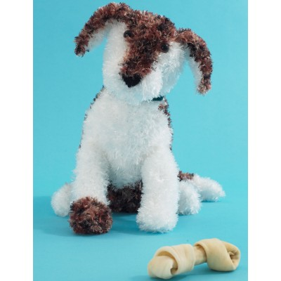 20+ Free Toy Dog Knitting Patterns to Download Now ⋆ Knitting Bee