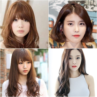 2014 Most Favorite Korean Hairstyle For Girl » Celebrity Fashion