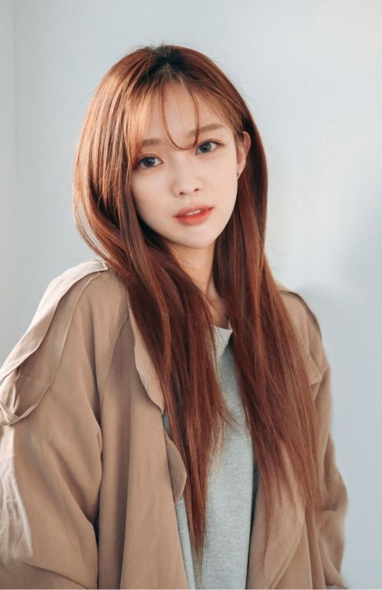 Getting to know the beauty of Korean   hairstyles