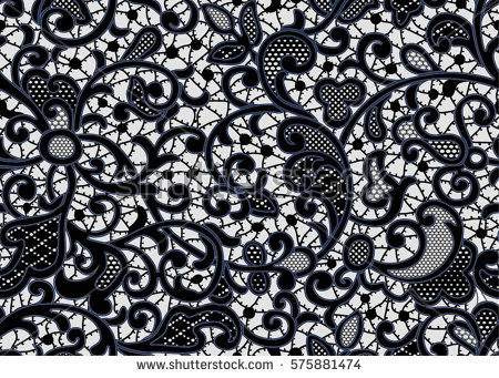 Free Lace Pattern Vector - Download Free Vector Art, Stock Graphics