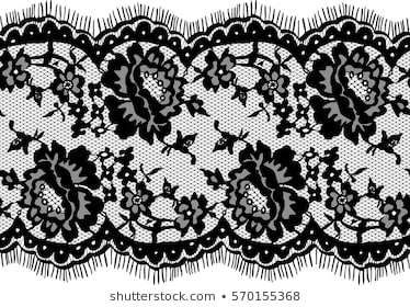Lace Pattern Images, Stock Photos & Vectors | Shutterstock