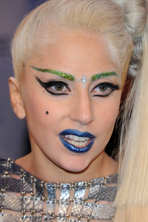 Your least favorite Gaga makeup - Page 3 - Gaga Thoughts - Gaga Daily