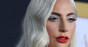 Lady Gaga just won at makeup with her latest beauty look | HELLO!