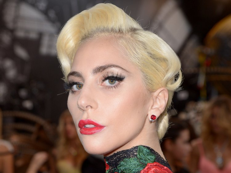 Lady Gaga Is Launching A Makeup Line And Has Been Low-Key Teasing It