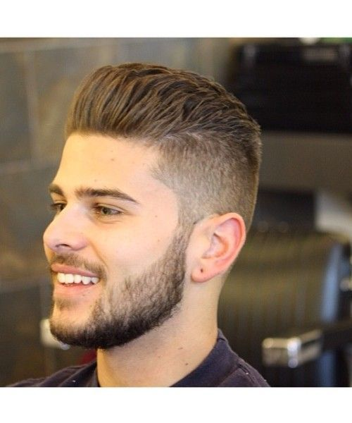 Latest Latest Hairstyles for Round Faces Men | Cool Hairstyles for