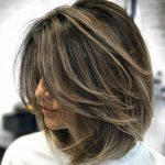 A layered hairstyles: Haircut that makes   you styled