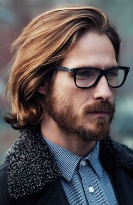 All About Long Hair Styles For Men