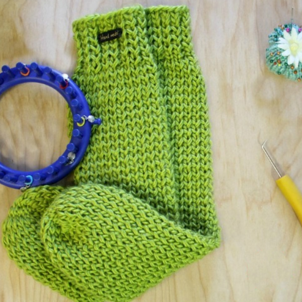 Make Knitting Easy With the Loom Knitting   Patterns