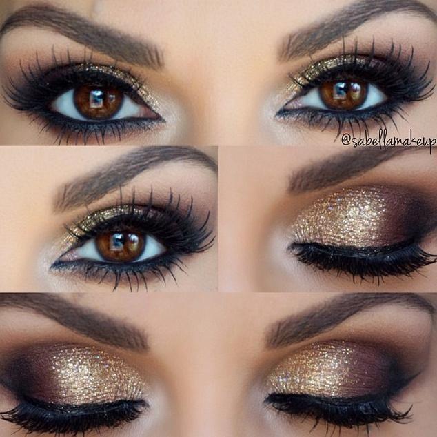 MAC$0 on | Beauty | Makeup, Eye Makeup, Wedding Makeup
