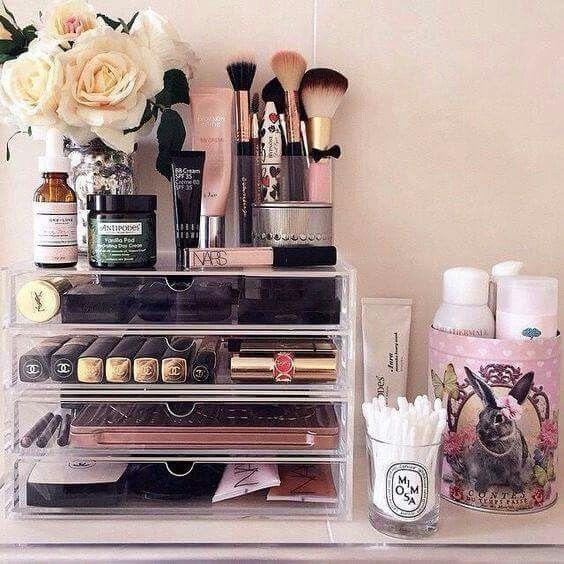 Limited Offer Gift Set) Acrylic Lipstick & Acrylic Lip Gloss