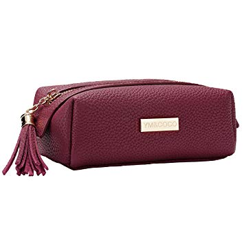 Amazon.com : Makeup Bag for Purse, Small Makeup Pouch Cosmetic Bags