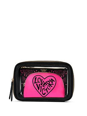 Makeup Organizers & Cosmetic Bags - Victoria's Secret