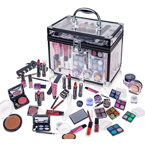 Makeup Box with Makeup: Amazon.com