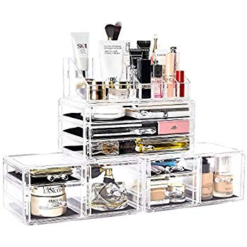 Keeping your makeup caddy charged