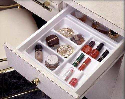 Rev-A-Shelf Cosmetic Drawer Organizers
