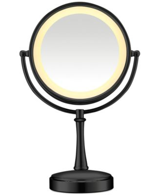 Conair Touch Control Double-Sided Lighted Makeup Mirror - Bathroom