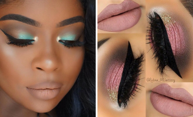 41 Insanely Beautiful Makeup Ideas for Prom | StayGlam