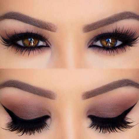 Check out now!! 7 Super Stunning Cat Eye Makeup Styles! | wedding
