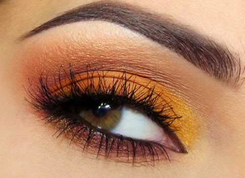 Secret Makeup Diary: Makeup Tips for Brown Eyes