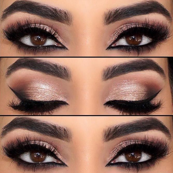 How to Rock Makeup for Brown Eyes (Makeup Ideas & Tutorials