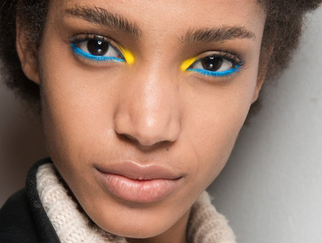 The Best Makeup Trends From the Fall 2017 Runways - theFashionSpot